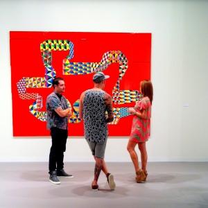 Art Basel.