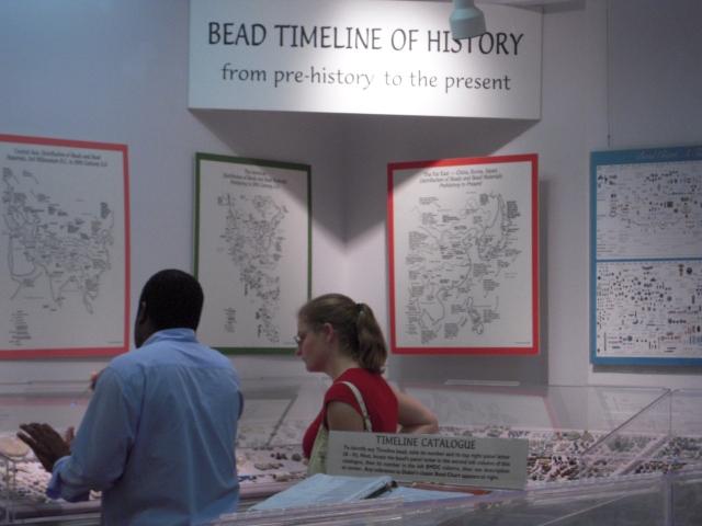 Bead Museum (Raymond Bryson/Flickr).