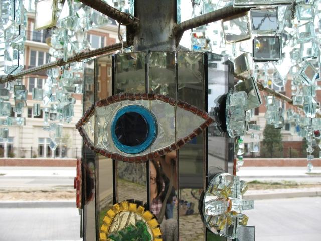 American Visionary Art Museum (bptakoma/Flickr).