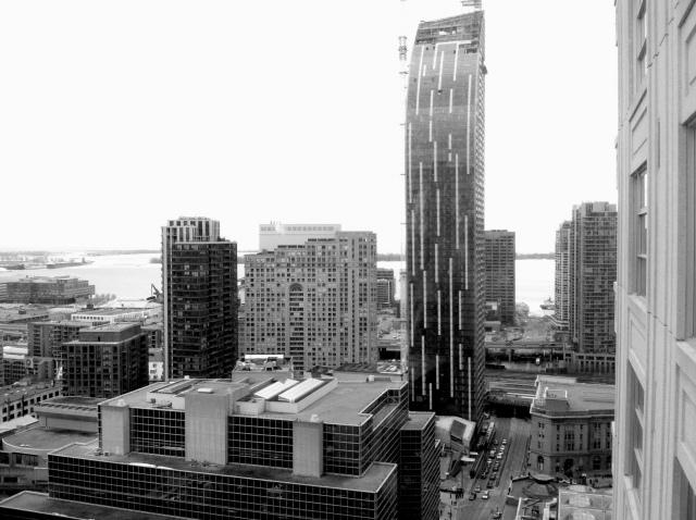 L Tower (2014), Daniel Libeskind.