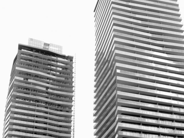 Gooderham Condominiums (2014).