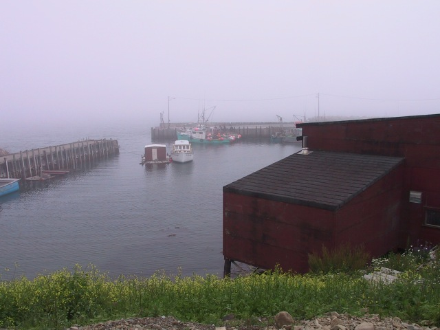Clare, Nova Scotia, near Yarmouth (J.S. Graboyes/Duck Pie)