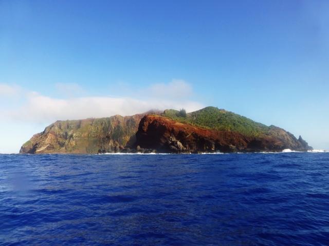 Pitcairn Island (doublecnz/Flickr).