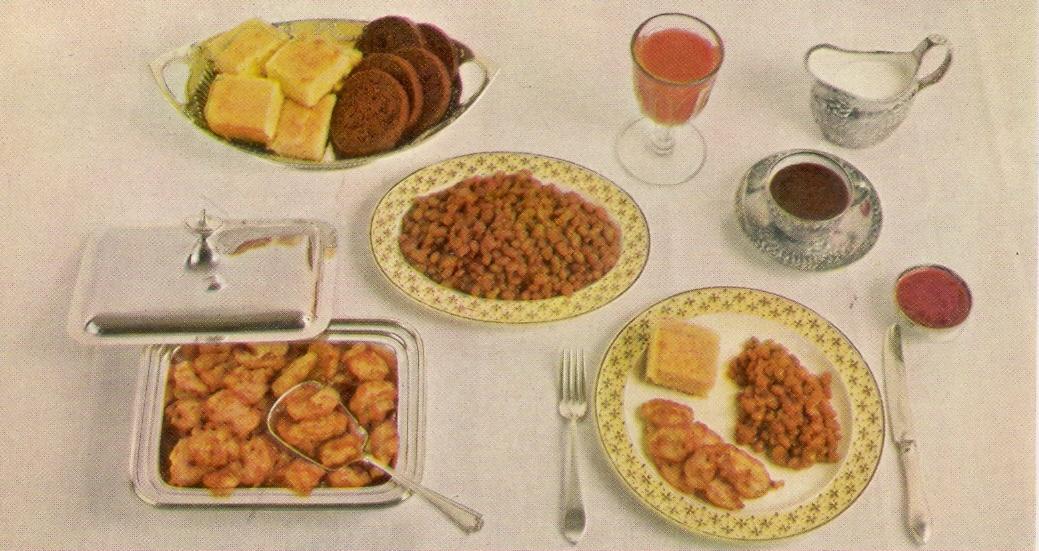 The Vulgar Pleasure of 1970s Food Photography   Duck Pie