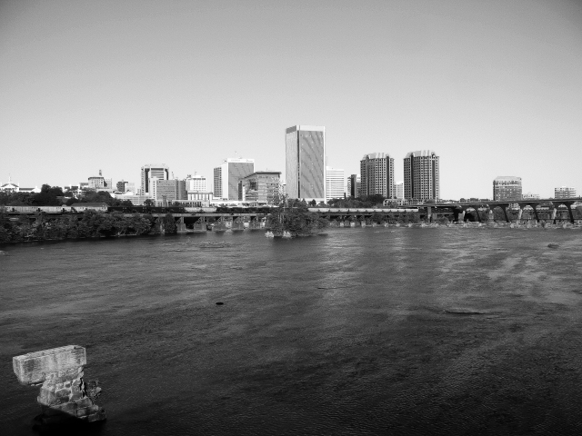 Richmond River Skyline (Andrew Rolfe/Andrew Rolfe Photography)