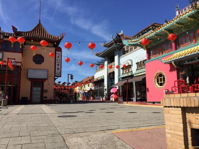 New Chinatown (Photo: J.S. Graboyes/Duck Pie)