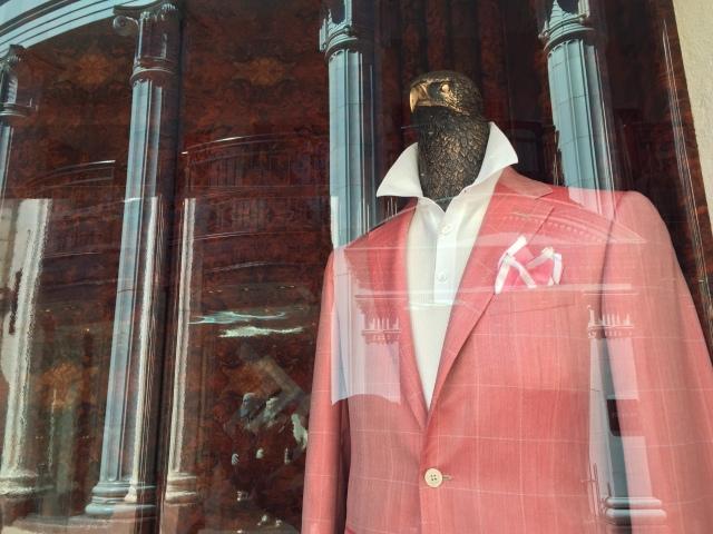 Beverly Hills mannequin (Photo: J.S. Graboyes/Duck Pie)